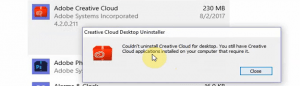 How to Uninstall Adobe Creative Cloud [Full Guide]