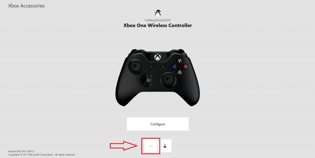 HOW TO UPDATE XBOX CONTROLLER ON WINDOWS 10
